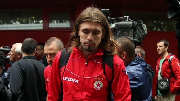 """Бранеков: Изобщо не ме притеснява, че ще играя във """"В"""" група"""