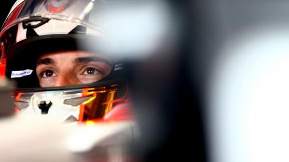 Извадиха номер 17 от обращение във Формула 1 в памет на Бианки