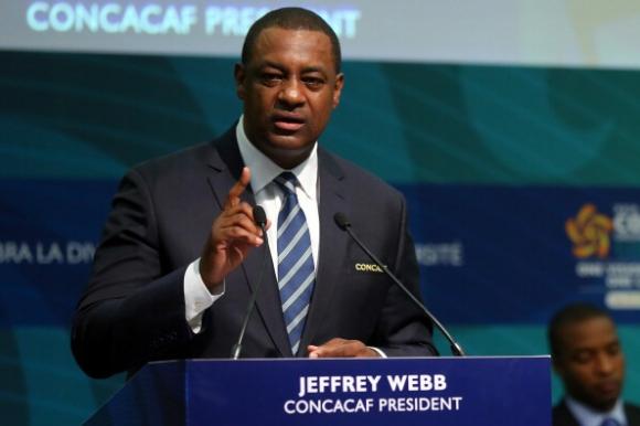 Обвиненият в корупция Джефри Уеб се раздели с имуществото си, за да си плати гаранцията