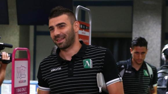 Владо Стоянов събирал информация за Милсами със смс-и