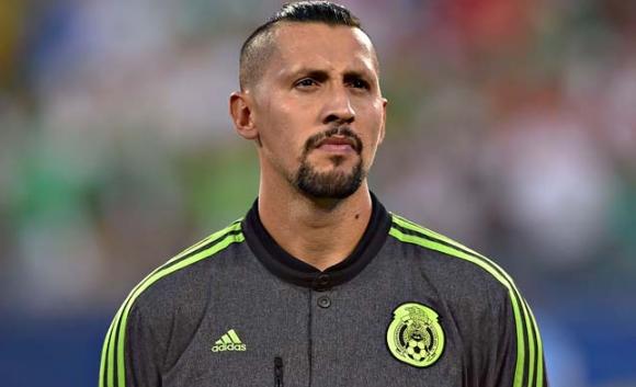 Мексико губи още един играч за мача с Панама