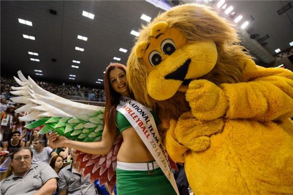 Най-скъпите билети за Евроволей 2015 в България ще са по 30 лева