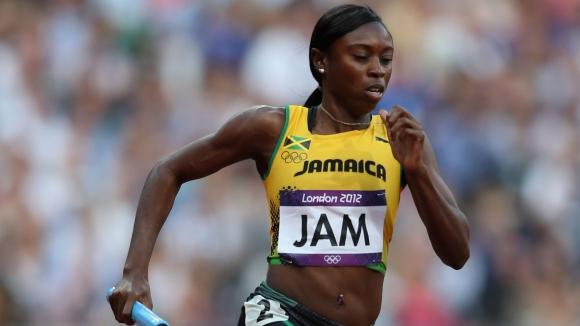 Олимпийска и световна медалистка от Ямайка ще се състезава за Бахрейн