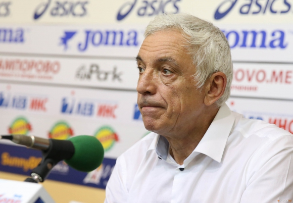 Славчо Бояджиев: Не може да има слабо първенство и силен национален тим (видео)