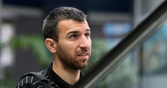 Дяков: Вкараха ни два гола с две атаки