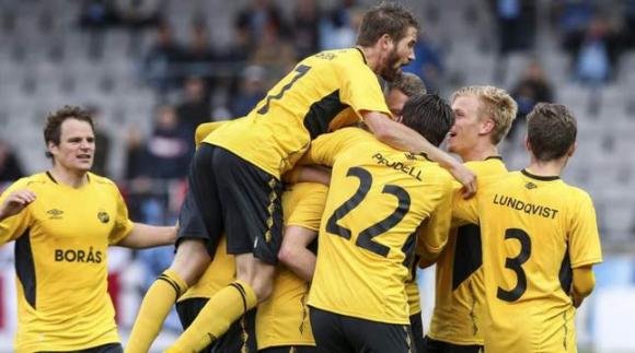 Елфсборг спечели дербито с Рандерс след продължения (видео)