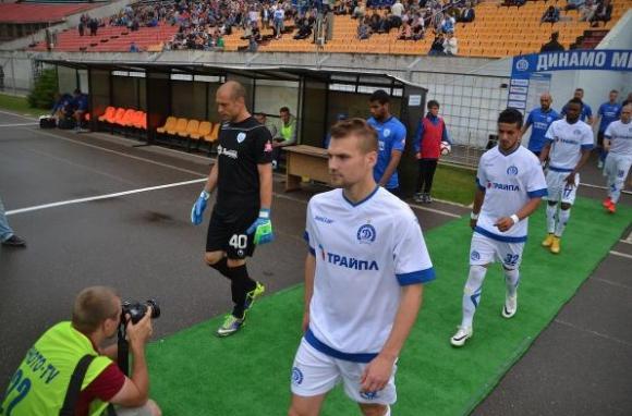 Нов кошмар за българския футбол: Черно море размазан в Беларус (видео)