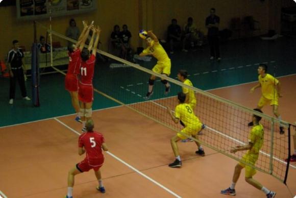 България с втора победа на Балканиадата