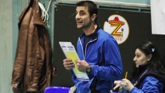 Петър Шопов е новият треньор на Монтана, националът Агонцев остава