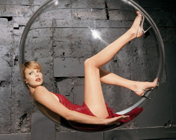 Най-красивите женски крака - Част 1