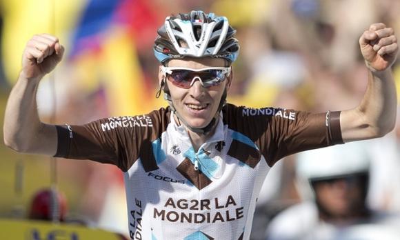 Барде спечели 18-ия етап от Тура, Фрум запази водачеството