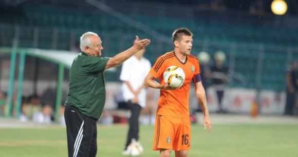 Люпко написа рецептата за победа над Левски - трябва да се изпълнят три неща