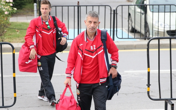 Лудогорец има нов треньор - Ради Здравков