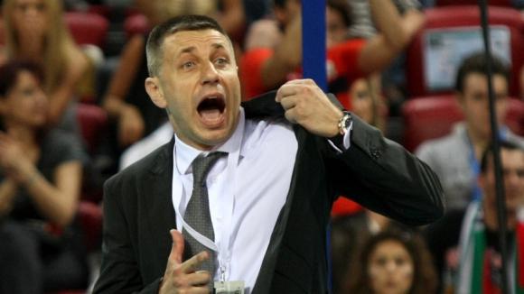 Стойчев: Сезонът ще започне много трудно за нас