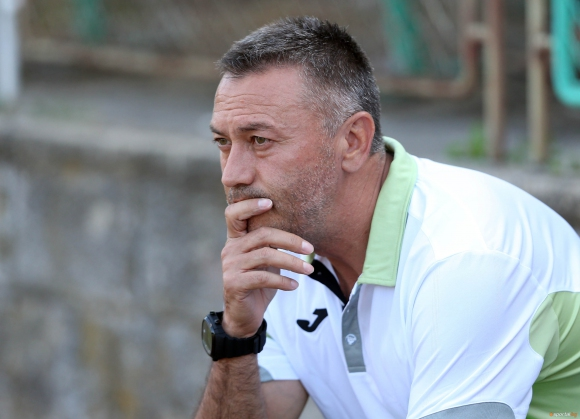 Матушев хвърля Маркиньос като титуляр срещу Славия