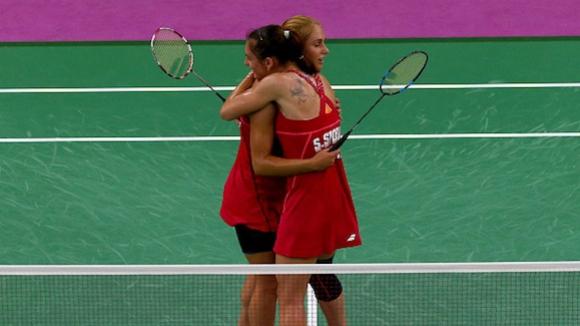 Сестри Стоеви са на финал в Русия