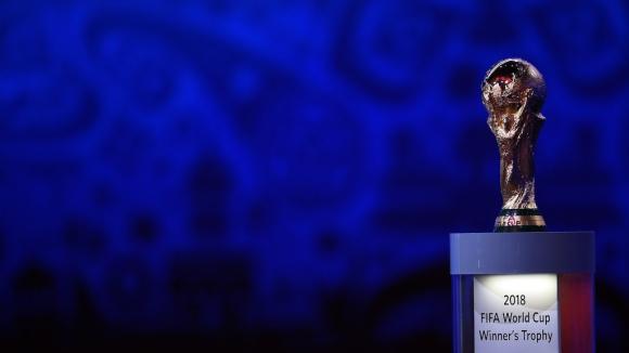 Ужас! Кошмарна група за България за Мондиал 2018