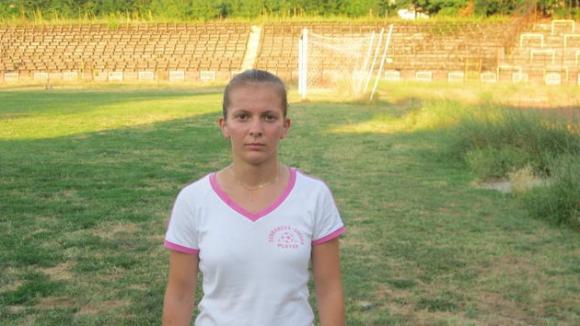 Българка със световен рекорд в леката атлетика