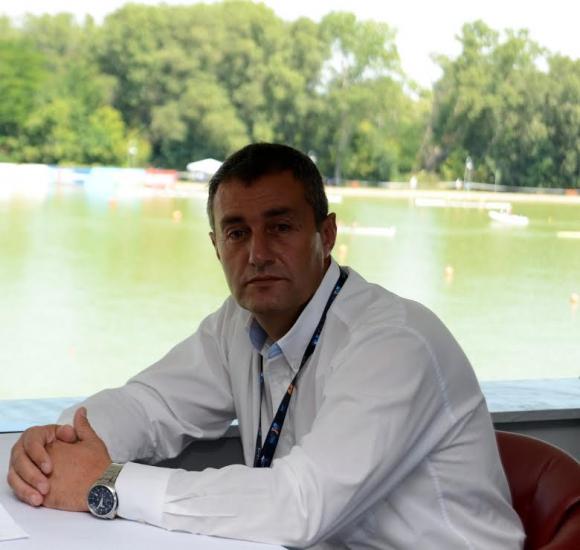Свилен Нейков: Трябва да структурираме процесите в гребането, за да има резултати