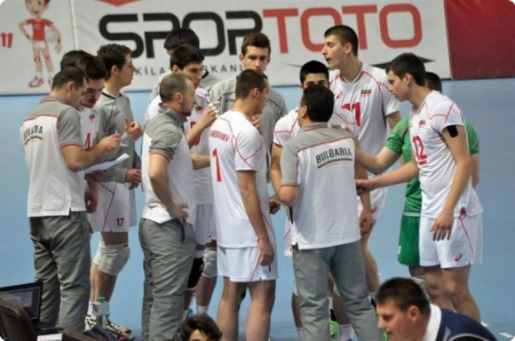 Драган Иванов: Ще се опитаме да постигнем максимално добър резултат в Тбилиси