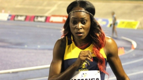 Ямайска спринтьорка подобри 24-годишен рекорд на Мерлин Оти