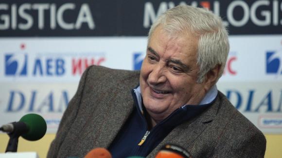 Иван Вуцов: Имаме минимални шансове, но всичко може да стане
