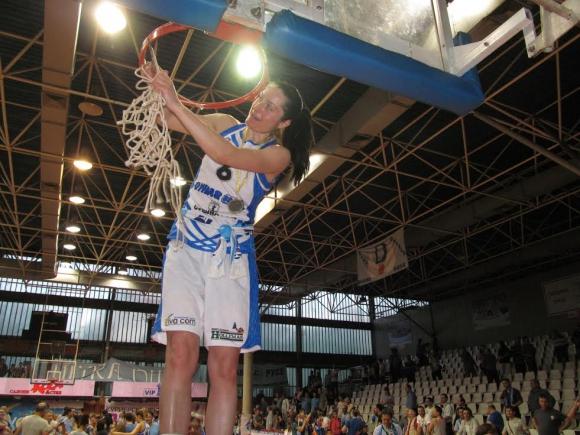 Зорница Костова ще играе осми сезон в Русе