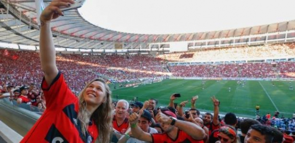 Фламенго и Сантос завършиха 2:2 в Бразилия