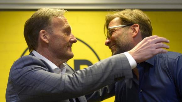 Клоп начело на Байерн? Няма проблем в Дортмунд