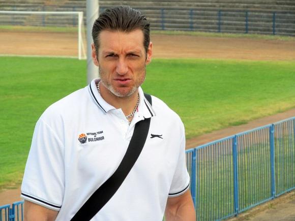 Ники Господинов избра Левски пред Черно море
