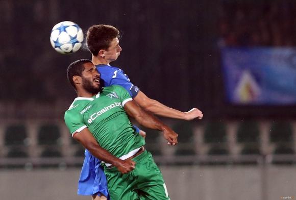 Лацио отново пожела играч на Левски