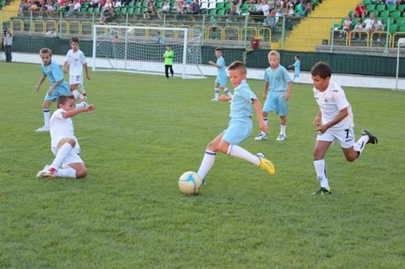 За 6 дни Благоевград става Балканска спортна столица по  футбол за деца