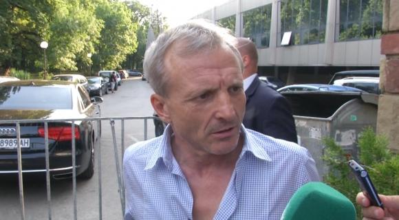 Ганчев проговори за случващото се в ЦСКА и направи едно обещание (видео)