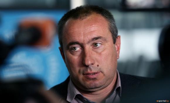 Станимир Стоилов: Безплатно е да мечтая да чуя пак химна на Шампионската лига