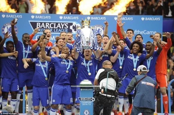 Експертите на Би Би Си: Шампион пак ще е Челси