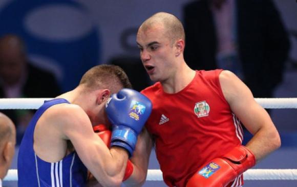 Чамов и Момчев фаворити в днешните мачове