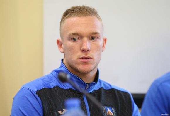 Прохазка е първият победител в анкетата на НКП за футболист на месеца