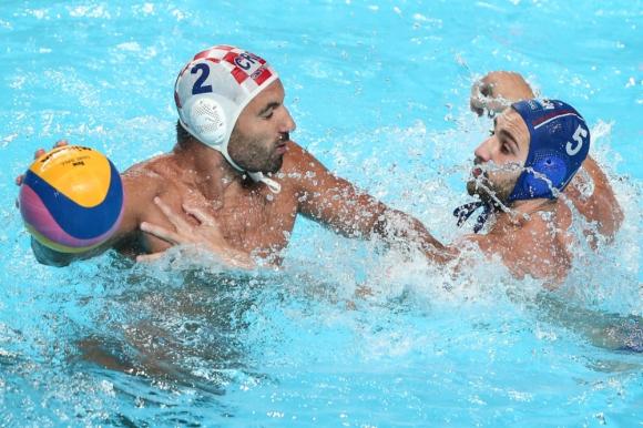 Сърбия няма море, но стана световен шампион по водна топка