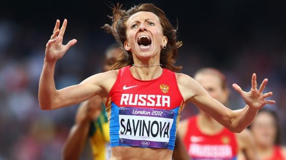 В Русия: WADA да ексхумира първия олимпийски шампион