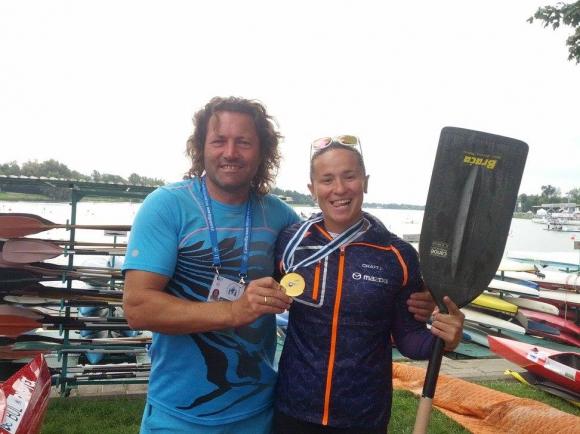 Злато за България! Станилия Стаменова грабна световната титла (ВИДЕО)