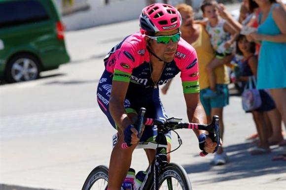 Нелсон Оливейра спечели 13-ия етап от Обиколката на Испания