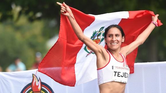 Шампионка от Панамериканските игри с положителна допинг проба