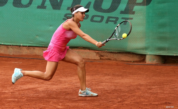 Джулия Терзийска с втора титла на България