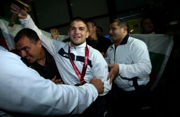 Реалната цел на България в Лас Вегас са 3 медала и 5 квоти за Рио 2016