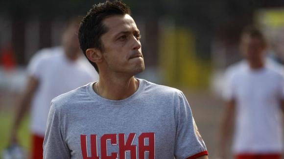 Янев: Има хора, които се грижат ЦСКА да съществува