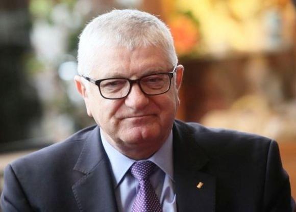 Петър Кънев: Няма друга федерация с такъв стабилен УС, както волейбола