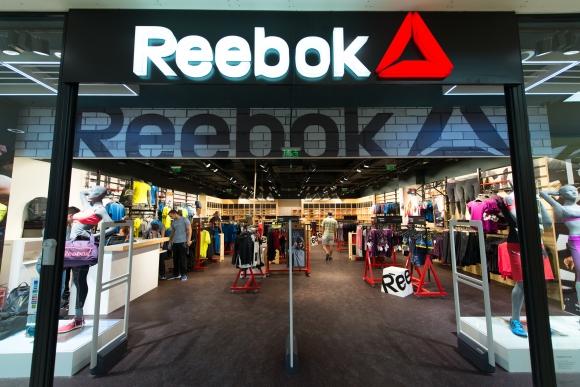 Първият официален магазин на Reebok у нас отвори врати в събота