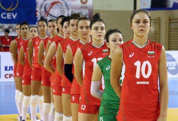 България отново без Неапола Матеева и на Световното първенство до 20 години