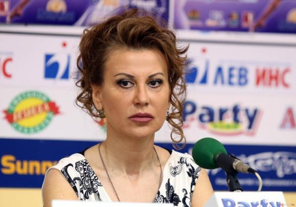 Илиана Раева: Никога не съм присъствала на световно с такава силна конкуренция