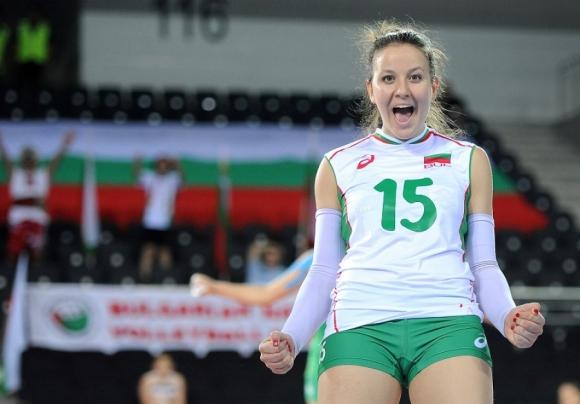 Жана Тодорова: Влизане в Топ 6 ще задоволи личните ми амбиции!